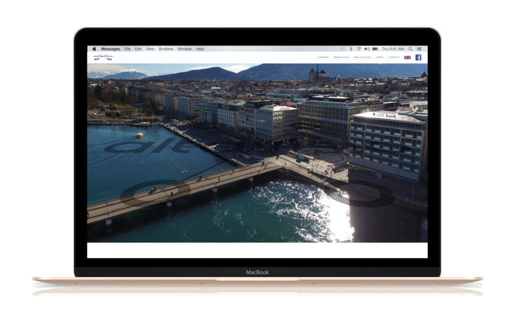 Altavisio home page
