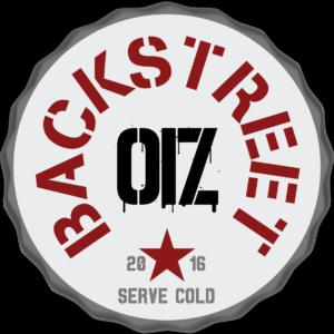 Backstreet OIZ logo