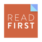 Logo Read First