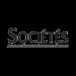 Logo Sociétés Revue des Sciences Humaines et Sociales