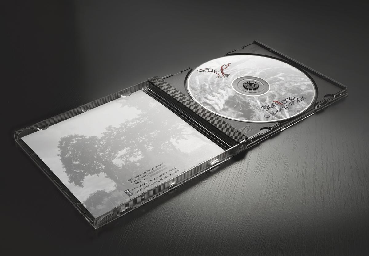 EP Silent Tone - Intérieur