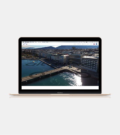 Altavisio - Site Internet clé en main par Laura Maschio