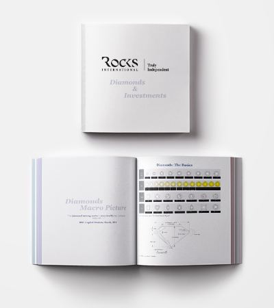 Livre blanc Rocks International couverture