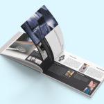 Livre Quinting - Pages intérieures