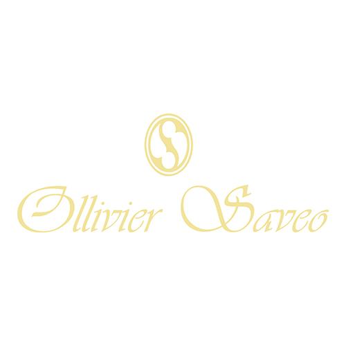 Logo Ollivier Savéo par Laura Maschio