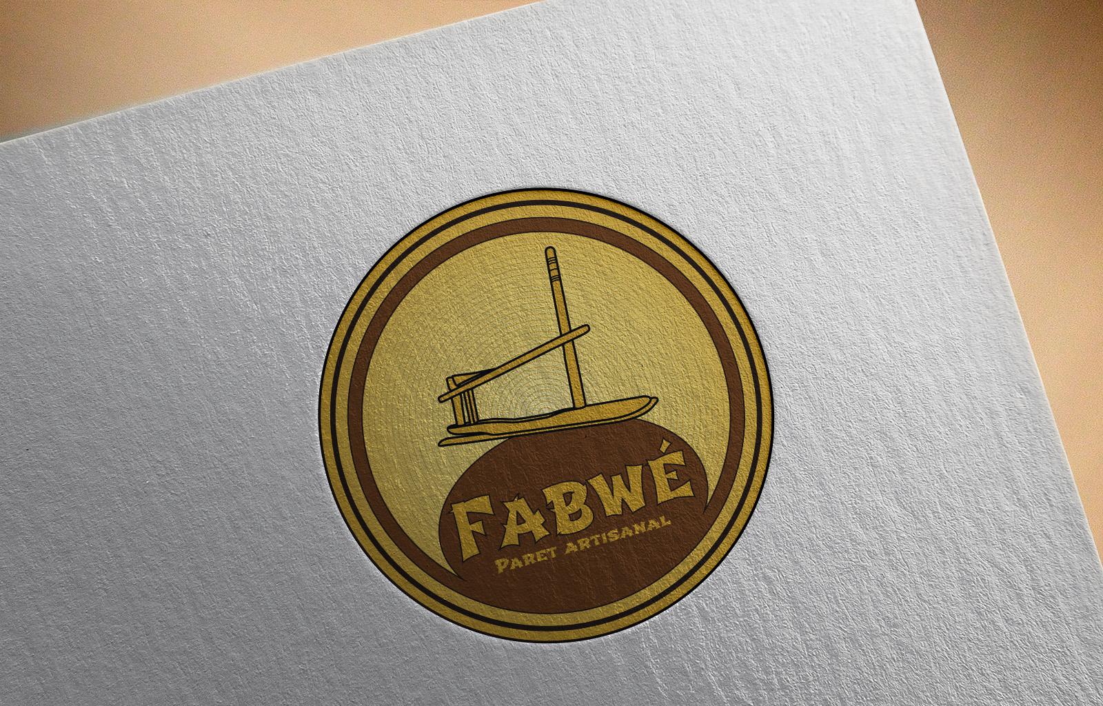 Logo Fabwé couleur