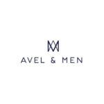 Avel & Men logo - Accessoires horlogers