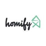 Homify logo - Décoration et design d'intérieur